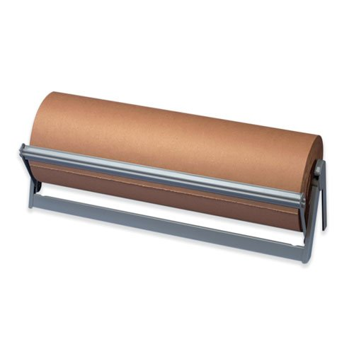 "48"" Horizontal Roll Paper Cutter  (KP48DIS) Category: Kraft Paper Roll Cutters"
