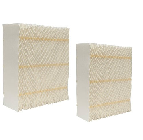 Ximoon 2 Pack Essick Air 1043 Replacement Humidifier Filter