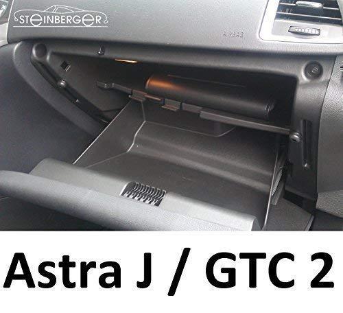 Original Opel Astra J Ablage fü r Handschuhfach 2209707