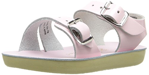 Girls' Salt Shoes Hoy Sandals Water Shiny Wees Pink Sea ErYwFrxq4P