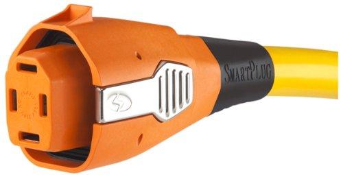 人気TOP SmartPlug 50 Amp Boatside Connector   B001C1MWNE, ふみふみ本舗 512e33b1