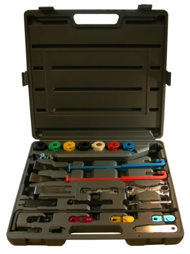 Cal-Van Tools 683 Master Disconnect Set by Cal-Van Tools (Image #1)