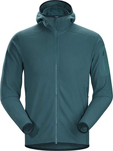 Arc'teryx Delta LT Hoody Men's | Versatile Durable Fleece
