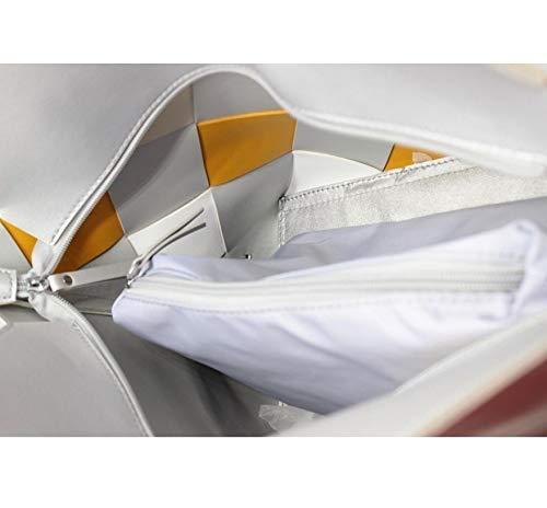 amp; fourni Tom porter Sac épaule 17F Multicolore 2065 pour Main bandoulière Eva à OdzqwB1d