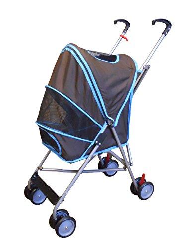 Amoroso 6146 Pet Stroller