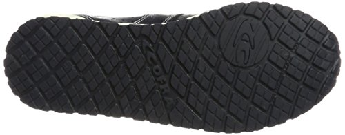 Cofra 40-78412000-45 - Zapatos de seguridad S1 P Src Combi Correr 78412-000 Zapatos de seguridad, tamaño 45
