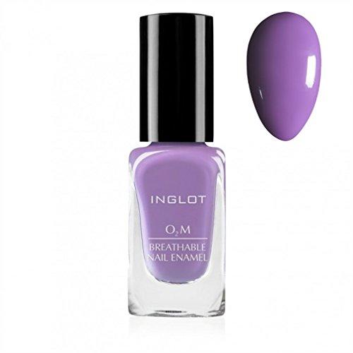 Studio M Nail Polish: Inglot Halal O2m Breathable Nail Polish 670