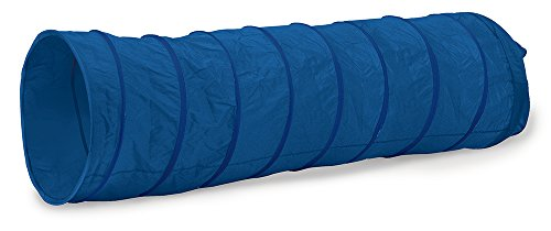 Pacific Play Tents Kids Super Enormous II 9 Foot Connecting Crawl Tunnel by Pacific Play Tents