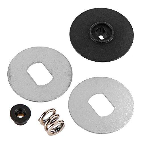 ARRMA AR310606 Slipper Clutch Spring/Plates Nero R/C Car Part