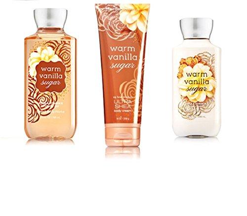 Bath And Body Works Vanilla - 1