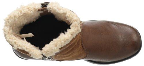Hingstar Kvinna Blast Iii Boot Cognac
