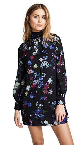 Milly Floral Dress - 3