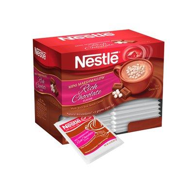 Amazon Com Nestle S Carnation Hot Chocolate Mix With Marshmallows