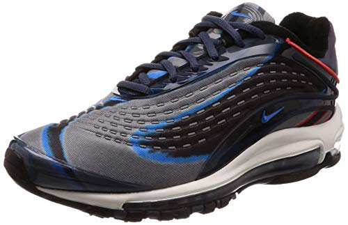 Nike Mens Air Max Deluxe Running Shoes (13 D(M) US)