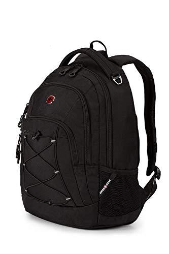 SwissGear Travel Gear Lightweight Bungee Backpack - for School