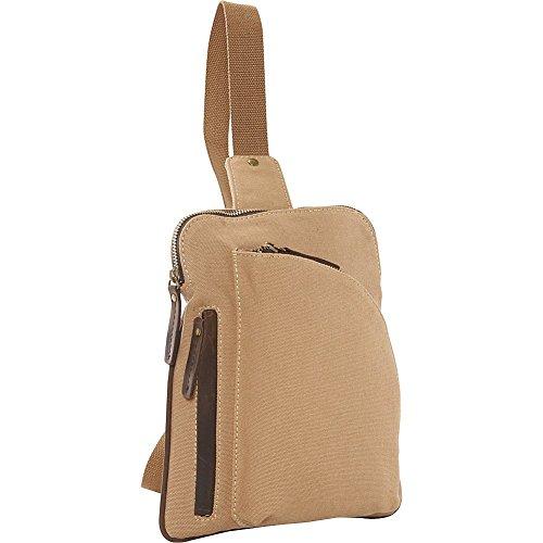 vagabond-traveler-cotton-canvas-chest-pack-travel-bag-khaki