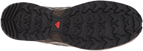 X Ultra Mid 3Aero-Schuhe Herren Wanderrucksack Vintage Kaki / Wren / Black