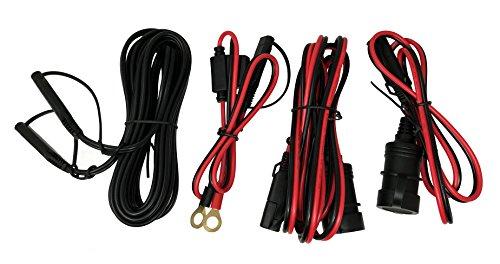 Tetra Teknica MotoBasics COM 03 Battery Charging product image