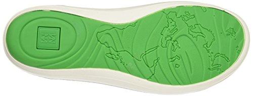 El Naturalista N206 Soft Grain Meteo, Zapatos de Cordones Derby para Hombre Gris (Grafito / White)