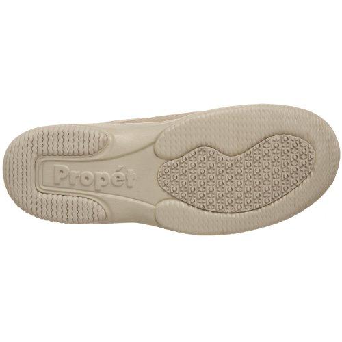 Propet Sapphire Grande Piel Zapatos Planos