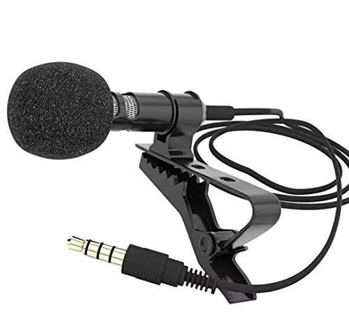 Rockdamic Professional Lavalier Microphone