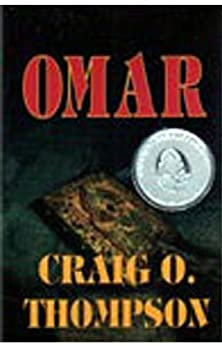 OMAR: A Novel (A Cary Parker Thriller Book 1) by [Thompson, Craig O.]