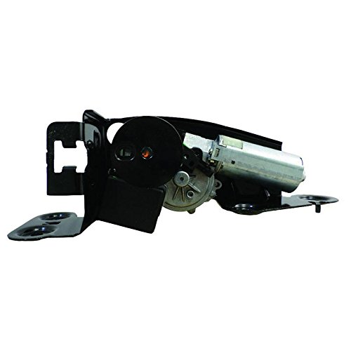 Rear Window Wiper Motor - New Wiper Motor Fits Ford/Lincoln Expedition/Navigator 2003-09 246115