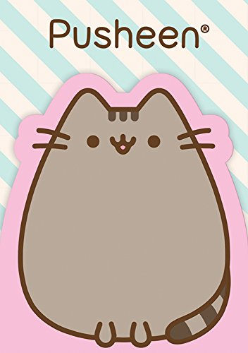 (Pusheen® Sticky Notes)