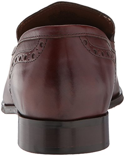 Brutini Giorgio Chaussures Loafer Editor Tan byIY7vmgf6