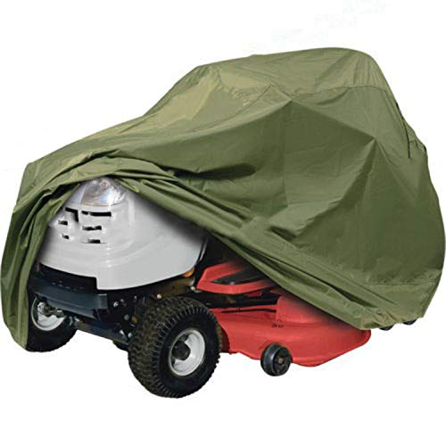 Two Stage Snow Thrower Cover/snow blower cover -Tractor Cover Fits Decks up to 54