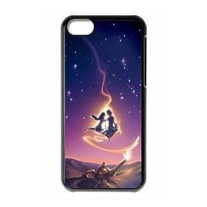 iPhone 5C Cess Phone Case Black Aladdin NF3658071