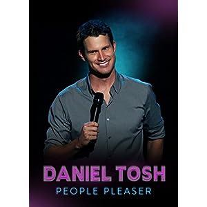 Daniel Tosh: People Pleaser (2016)
