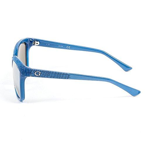 Guess Sonnenbrille (GU7401) AZZURRO