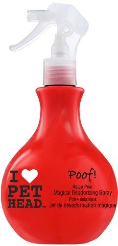 Pet Head Poof! Magical Deodorizing Spray (15.2 fl. oz), My Pet Supplies