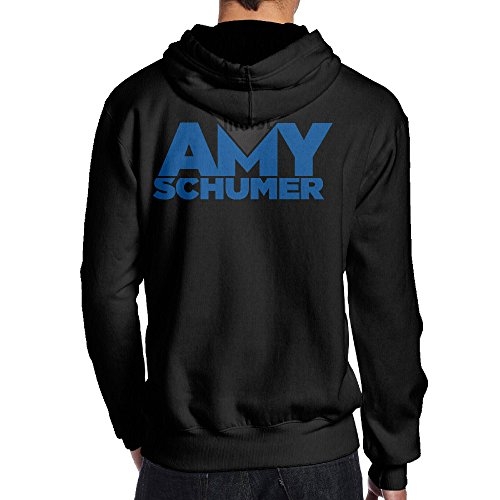 Theory Big Costumes Band (TYEJML Inside Amy Schumer Men's Pullover Hooded Sweatshirt XL)