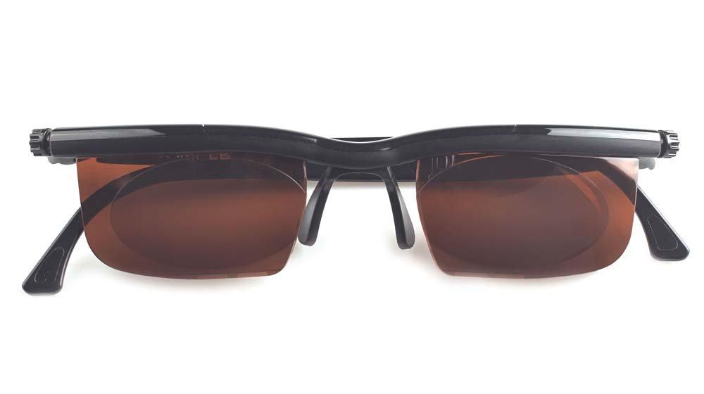 Amazon.com: Clear Adlens Adjustable Eyeglasses Variable