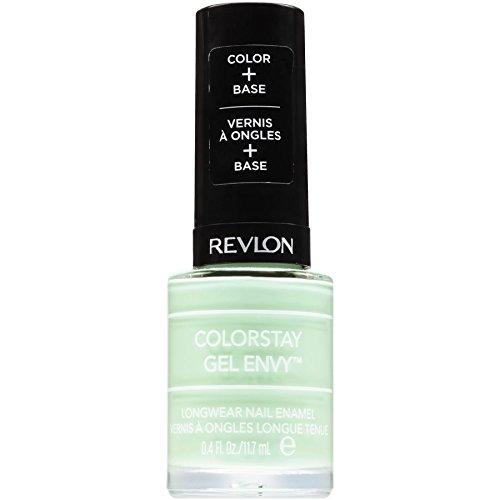 Revlon ColorStay Gel Envy Longwear Nail Enamel, Cha-Ching