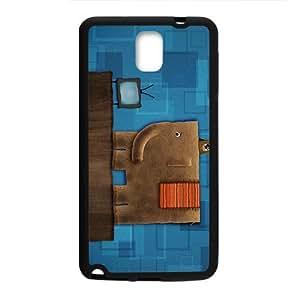 Creative Graffiti Elegant Pattern Custom Protective Hard Phone Cae For Samsung Galaxy Note3