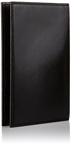 Bosca Old Leather Passport Case ()