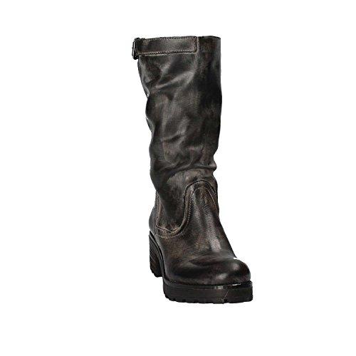 Cinzia Soft PZ525-N Bottes Femmes Noir ABh96umzH