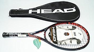 Head Graphene Touch Prestige PWR Encordado: Sí 270G Raquetas De Tenis Raqueta Confort Negro -