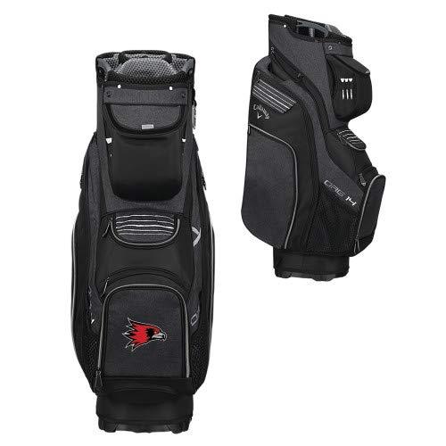 Golf Cooler Callaway Cart (Southeast Missouri Bookstore Callaway Org 14 Black Cart Bag 'Hawk Head')