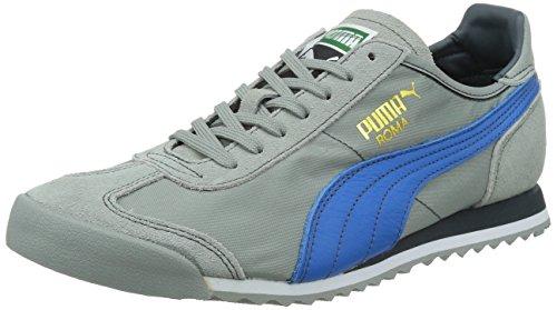 Puma\/彪马跑鞋_puma 彪马 中性 休闲跑步鞋roma slim nylon 354370