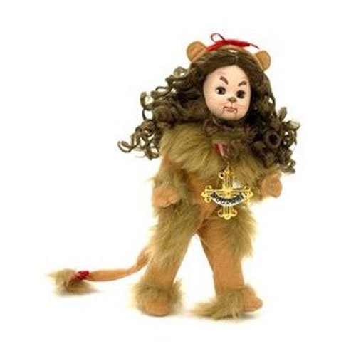 Madame Alexander Dolls Inch Wizard Of Oz Hollywood Collection Cowardly ()