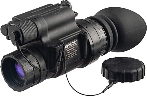 OPMOD Limited Edition GEN 3 PVS-14 Pinnacle Night Vision Monocular,Green OPMODPVS14G