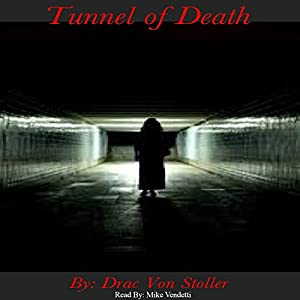 Tunnel of Death Audiobook