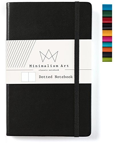 A5 Notebook Size - 4