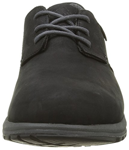 Classici Stivali 010black Dark Uomo 010 Dark Nero Davenport Black Fog Columbia Fog Waterproof tqBZnE