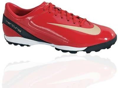 hemisferio Teseo Debería  Nike Mercurial Veloci Astro Turf Football Trainers, Size UKJ11:  Amazon.co.uk: Sports & Outdoors