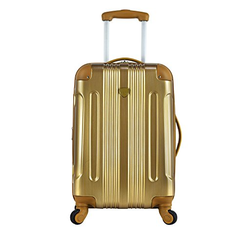 Travelers Club Luggage 20